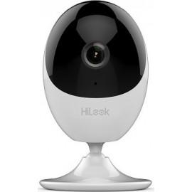HiLook IPC-C100-D W câmara de segurança Câmara de segurança IP interior Cubo Secretária 1280 x 720 pixels