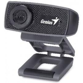 Genius FaceCam 1000X webcam 1 MP 1280 x 720 pixels USB 2.0 Preto