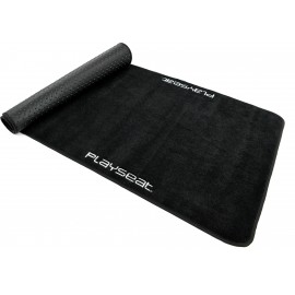 Playseat Floor Mat XL base protetora Preto Tecido