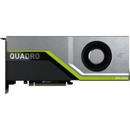 PNY VCQRTX5000-PB placa de vídeo Quadro RTX 5000 16 GB GDDR6