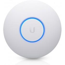Ubiquiti Networks UniFi nanoHD ponto de acesso WLAN 1733 Mbit s Apoio Power over Ethernet (PoE) Branco