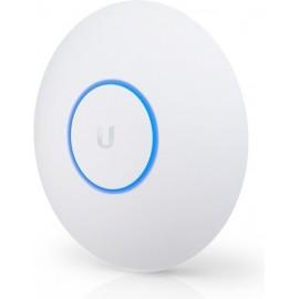 Ubiquiti Networks UAP-AC-SHD-5 ponto de acesso WLAN 1000 Mbit s Apoio Power over Ethernet (PoE) Branco