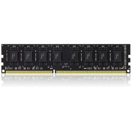 Team Group 4GB DDR3-1600 módulo de memória 1600 MHz