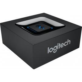 Logitech 980-000912 recetor de música bluetooth 20 m Preto