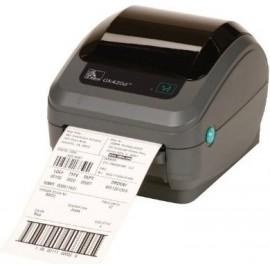 Zebra GK420d impressora de etiquetas Acionamento térmico direto 203 x 203 DPI Com fios