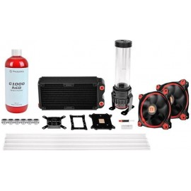 Thermaltake Pacific RL240 D5 Kit Water Cooling