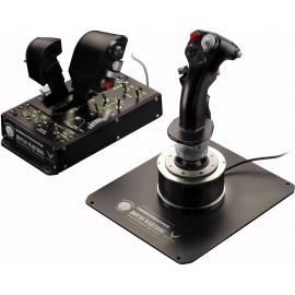 Thrustmaster Hotas Warthog Joystick PC,Playstation 3 Preto