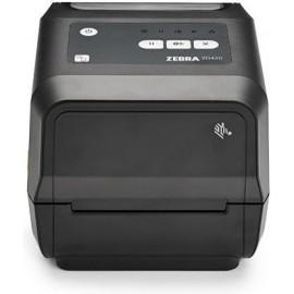Zebra ZD420 impressora de etiquetas trasferência termal 203 x 203 DPI Com fios