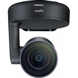 Logitech Rally Plus sistema de videoconferência Group video conferencing system 16 pessoa(s) Ethernet LAN