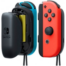 Nintendo Switch Joy-Con AA Battery Pack Pair Conjunto