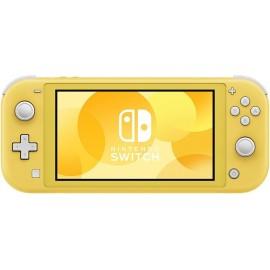 """Nintendo Switch Lite consola de jogos portáteis Amarelo 14 cm (5.5"""") Ecrã táctil 32 GB Wi-Fi"""
