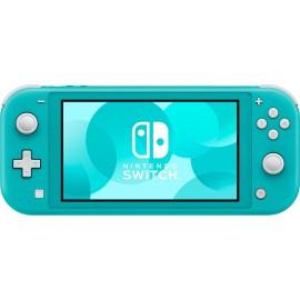 "Nintendo Switch Lite consola de jogos portáteis Turquesa 14 cm (5.5"") Ecrã táctil 32 GB Wi-Fi"
