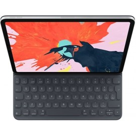 Apple MU8G2PO A teclado para dispositivos móveis QWERTY Português Preto