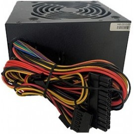 Tacens APII500 fonte de alimentação 500 W ATX Preto