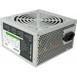 Tacens APSI500 fonte de alimentação 500 W ATX Metálico