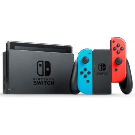 Nintendo Switch (New...