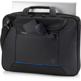 """HP Recycled mala para portáteis 39,6 cm (15.6"""") Toploader bag Preto"""