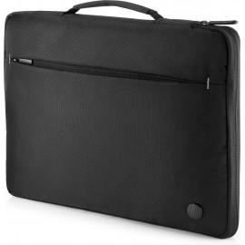 "HP 14.1 Business Sleeve mala para portáteis 35,8 cm (14.1"") Estojo Preto"