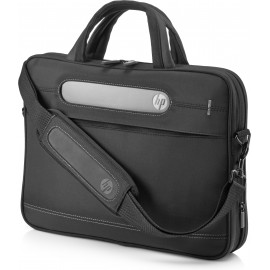 "HP 17.3 Business Slim Top Load mala para portáteis 43,9 cm (17.3"") Pasta Preto"