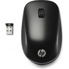 HP H6F25AA rato RF Wireless 1200 DPI Ambidestro