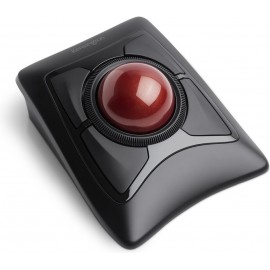 Kensington K72359WW rato Bluetooth Trackball Ambidestro