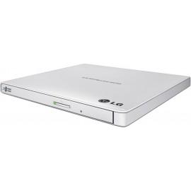 LG GP57EW40 unidade de disco ótico Branco DVD Super Multi