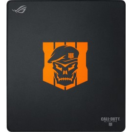 ASUS ROG Strix Edge Call of Duty Black Ops 4 Edition Preto, Laranja Tapete Gaming