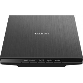 Canon CanoScan LiDE 400 4800 x 4800 DPI Scanner Flatbed Preto A4