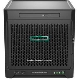 Hewlett Packard Enterprise ProLiant MicroServer Gen10 servidor 1,6 GHz AMD Opteron Ultra Micro Tower 200 W