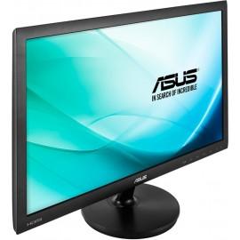 ASUS VS247HR 24'' (23.6'') Monitor, FHD (1920x1080), TN, 2ms, HDMI, DVI-D, D-Sub [90LME2501T02231C-]