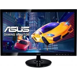 ASUS VS248HR, 24'' FHD (1920x1080) Gaming monitor, 1ms, HDMI, DVI-D, D-Sub [VS248HR]