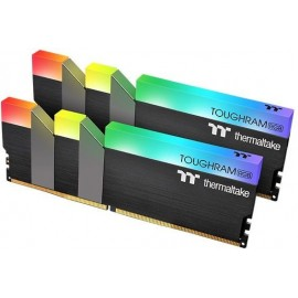Thermaltake Toughram RGB Kit de memória 16 GB DDR4 3000 MHz