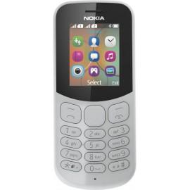 """Nokia 130 (2017) 4,57 cm (1.8"""") Cinzento"""