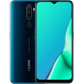 "Oppo A9 2020 16,5 cm (6.5"") 4 GB 128 GB 4G Verde 5000 mAh"