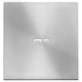 ASUS SDRW-08U7M-U unidade de disco ótico Prateado DVD±RW