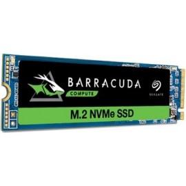 Seagate BarraCuda 510 M.2 250 GB PCI Express 3.0 3D TLC NVMe