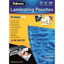 Fellowes 5308803 bolsa para plastificar 100 peça(s)