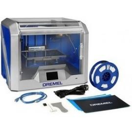 Dremel 3D40-01 impressora 3D Wi-Fi