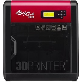 XYZprinting da Vinci 1.0 Pro impressora 3D Tecnologia FFF (Fused Filament Fabrication) Wi-Fi