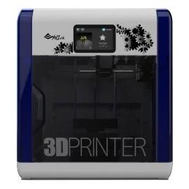 XYZprinting da Vinci 1.1 Plus impressora 3D Tecnologia FFF (Fused Filament Fabrication) Wi-Fi