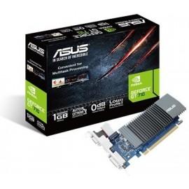 ASUS 90YV0AL0-M0NA00 placa de vídeo NVIDIA GeForce GT 710 1 GB GDDR5