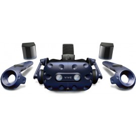 HTC Vive Pro Full Kit...