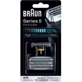 Braun 51S