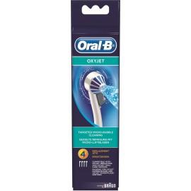 Oral-B Oxyjet 4 peça(s) Branco