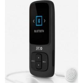 SPC 8578N leitor MP3 MP4 Preto 4 GB