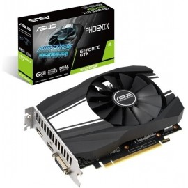 ASUS 90YV0DT1-M0NA00 placa de vídeo NVIDIA GeForce GTX 1660 SUPER 6 GB GDDR6