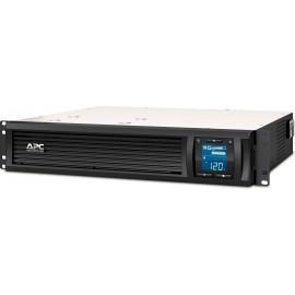 APC SMC1500I-2UC UPS Linha interativa 1500 VA 900 W 4 tomada(s) CA