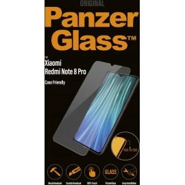 PanzerGlass 8019 protetor de ecrã Proteção de ecrã transparente Telemóveis smartphone Xiaomi 1 peça(s)