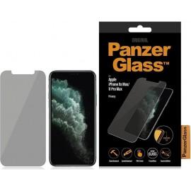 PanzerGlass P2663 protetor de ecrã Protetor de ecrã antibrilho Telemóveis smartphone Apple 1 peça(s)