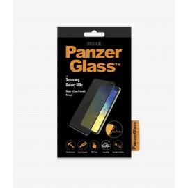 PanzerGlass P7177 protetor de ecrã Protetor de ecrã antibrilho Telemóveis smartphone Samsung 1 peça(s)